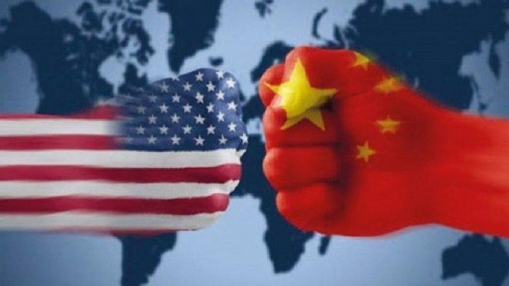 محلل سياسي يستبعد نشوب حرب عسكرية بين الصين والولايات المتحدة
