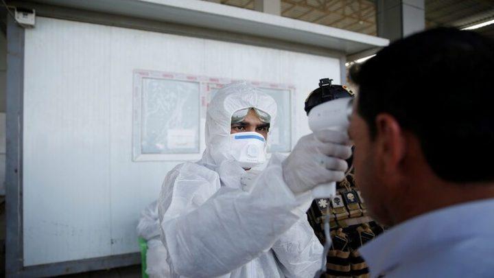 شفاء 80% من المصابين بكورونا في كردستان العراق