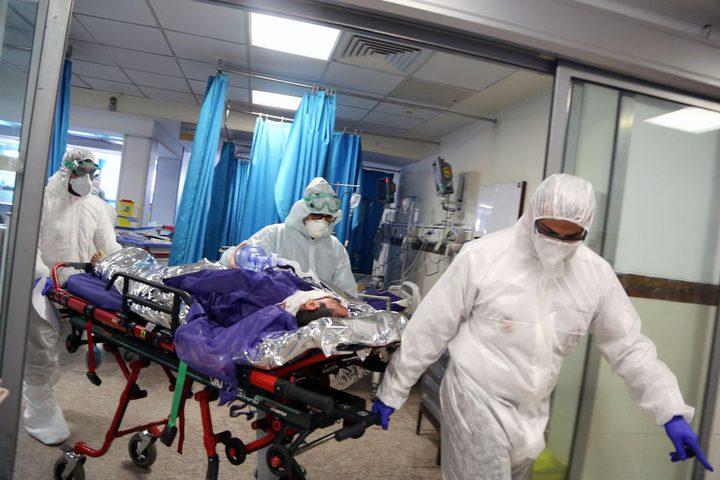 ايران: تسجيل 91 حالة وفاة جديدة بكورونا و1294 اصابة