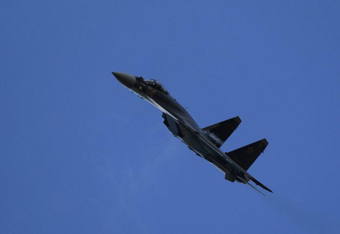 وزارةالدفاع الروسية: اعتراض طائرة أمريكية اقتربت من قاعدة حميميم