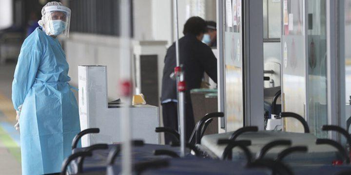 المكسيك تسجل 36 وفاة بكورونا والحصيلة ترتفع إلى 686