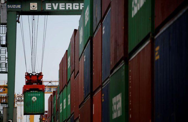 تراجع حاد في صادرات اليابان