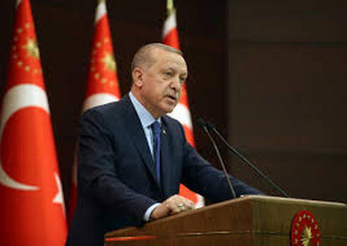 فرض العزل العام في تركيا لمدة 4 ايام بدءا من الخميس