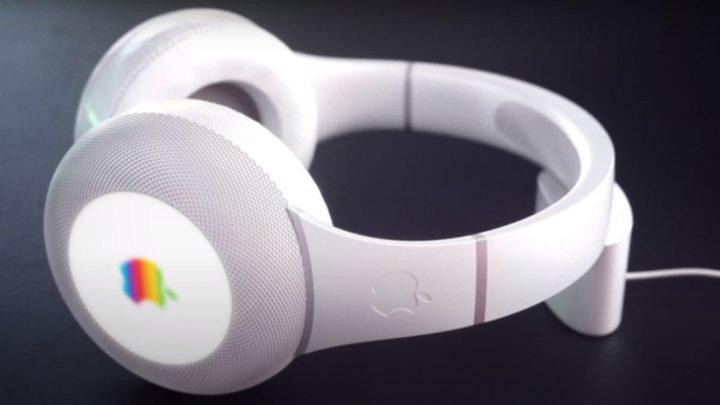آبل تطور سماعات لاسلكية من نوع جديد!