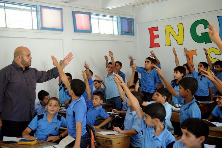 وزير التعليم:سينتهي العام الدراسي كما هو مخطط له في23/5