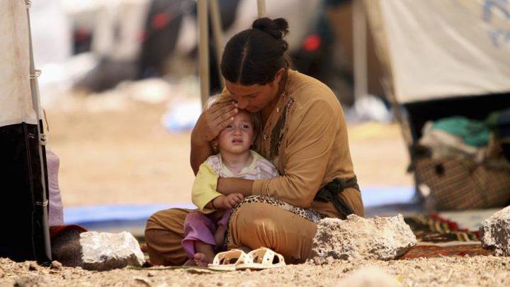 """اليونسيف: """"كورونا"""" سيزيد ملايين الأطفال فقرًا"""