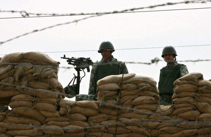 قوات الاحتلال تُنشئ 12 موقعًًا عسكريًا شرق قطاع غزة