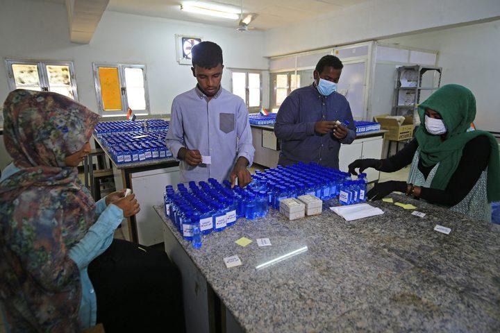 السودان: 15 إصابة جديدة بفيروس كورونا