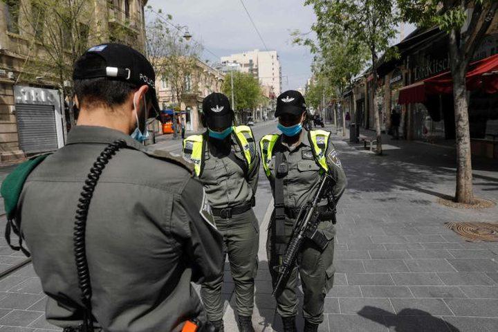 نتنياهو يخطط لفرض حجر يومي على البلدات العربية