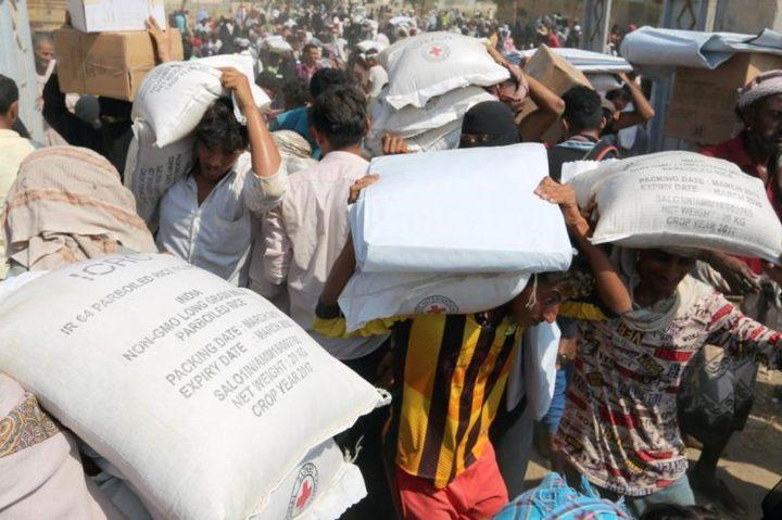 الأمم المتحدة: 265 مليونا مهددون بالمجاعة جراء كورونا