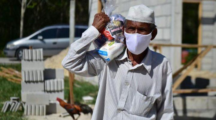 """الأمم المتحدة تحذر من """"كارثة إنسانية"""" بسبب """"كورونا"""""""