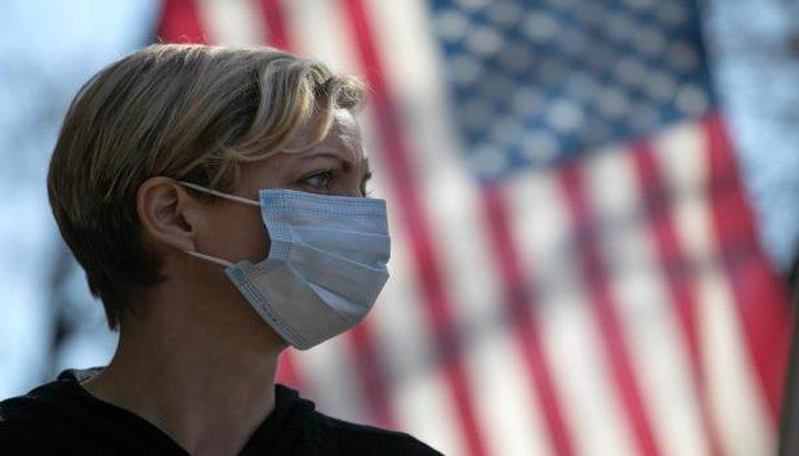 وفاة أكثر من 2700 شخص في يوم واحد بفيروس كورونا بالولايات المتحدة
