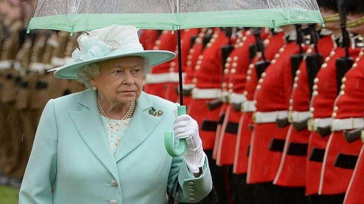 إلغاء الاحتفال بعيد الملكة إليزابيث الثانية