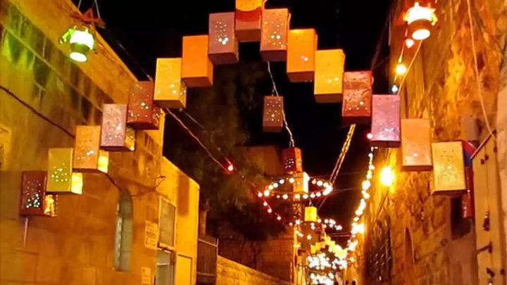 مفتي القدس: دار الإفتاء ستتحرى هلال شهر رمضان غدا الخميس