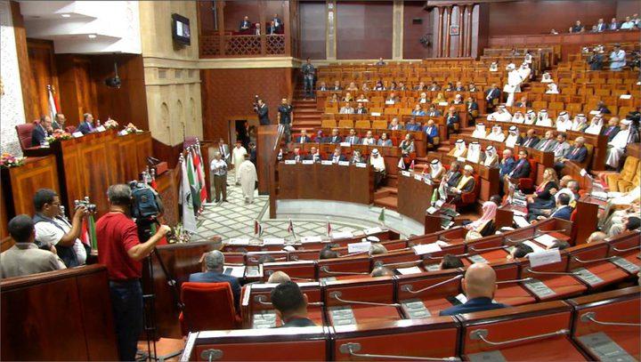البرلماني العربي:الاحتلال يستغل كورونا للمضي بمخططاته الاستيطانية