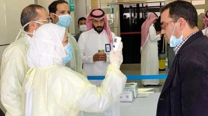"""السعودية تُسجل 7 وفيات و1158 إصابة جديدة بـ""""كورونا"""""""