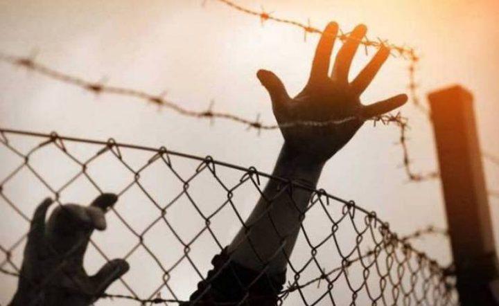 نادي الأسير: الاحتلال يُمارس إرهابا جديدا ضد الأسرى