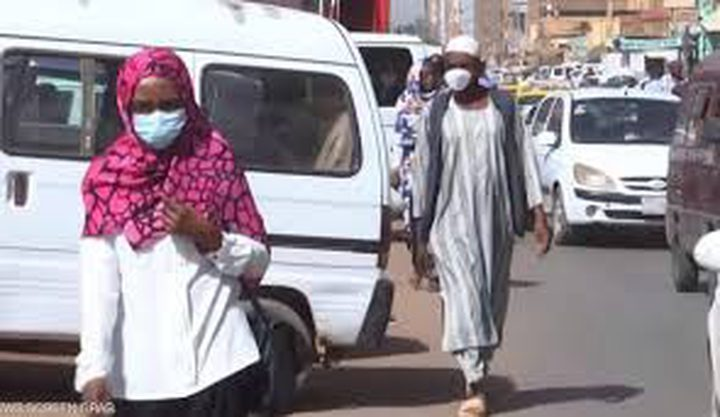 السودان يسجل تراجعا في حالات كورونا
