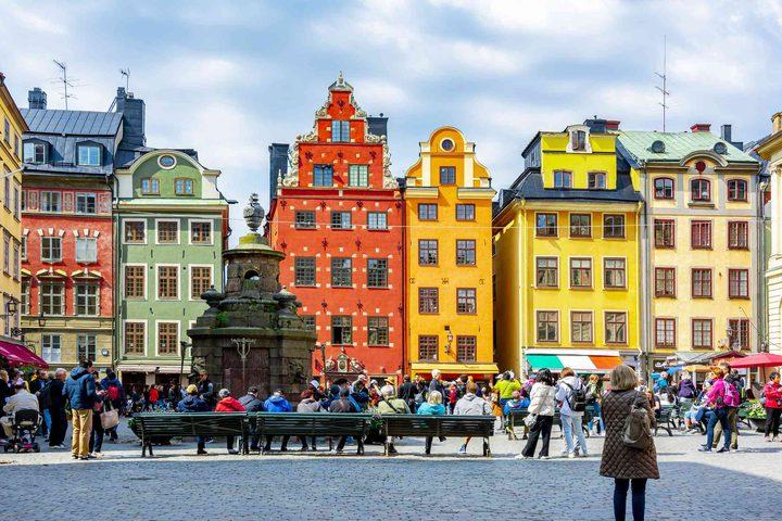 عالم: السويد نجحت في تطبيق نظام مناعة القطيع لمواجهة كورونا