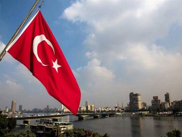 السفير مصطفى : تم تشكيل لجنة حكومية لاجلاء العالقين في تركيا