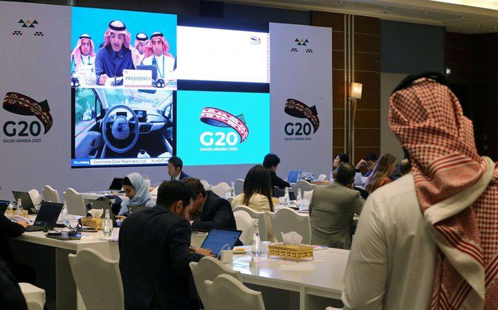 """""""مجموعة العشرين"""" ترجحتراجع السياحة في العالم بنسبة45%"""