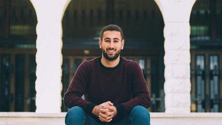 عزل الأسير محمد حسن بسجن الرملة بعد إصابته بفيروس كورونا