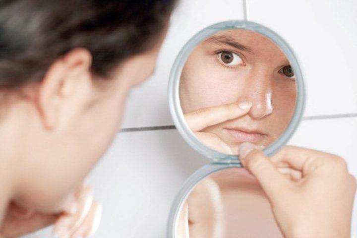 ما هي أعراض الإصابة بسرطان الأنف ؟