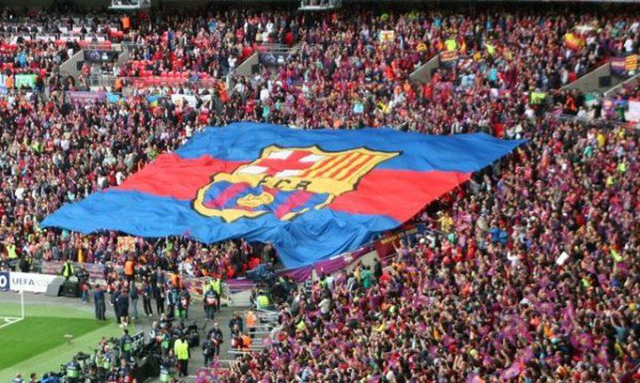 رئيس الليجا يكشف نبأ غير سار لجماهير برشلونة