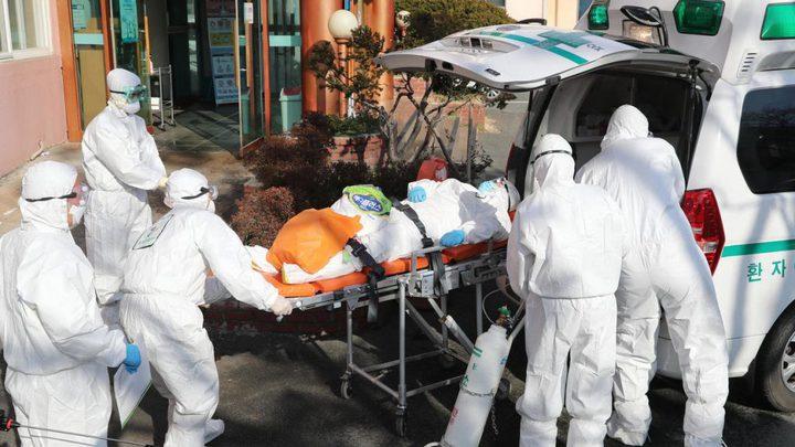وفيات فيروس كورونا حول العالم تتجاوز 196ألفا