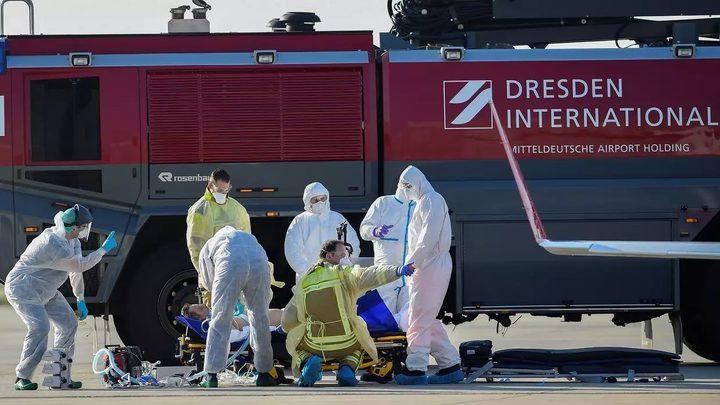 فرنسا تسجل369 وفاة بكورونا والحصيلة ترتفع إلى 22 ألفا و614