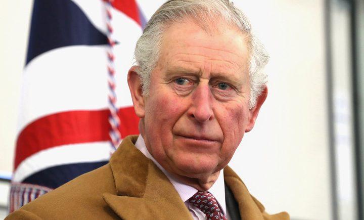 الأمير تشارلز يهنئ الملسمين بشهر رمضان