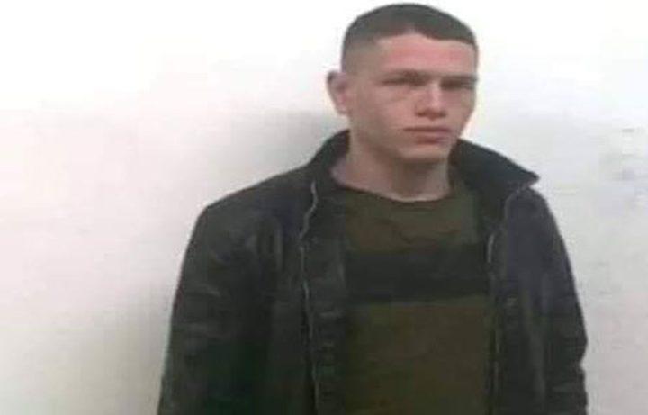 الاحتلال يقرر تسليم جثمان الشهيد نور البرغوثي مساء اليوم