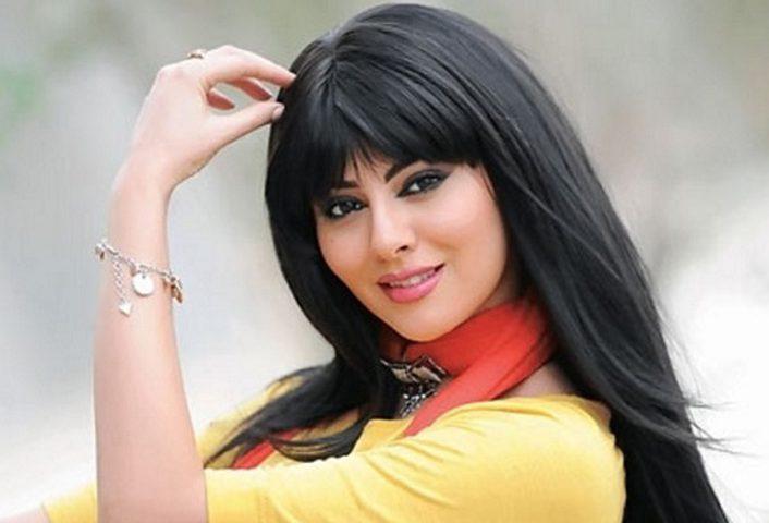 الجمهور ينتقد الفنانة مريم حسين