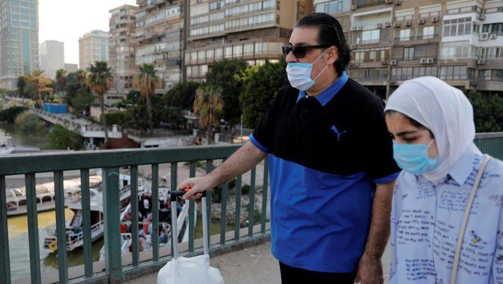 الصحة المصرية: ارتفاع اعداد مصابي كورونا الى 4534 و317 وفاة