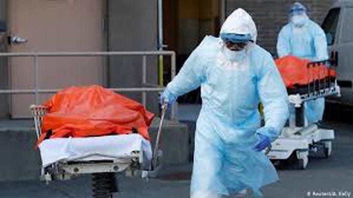 حصيلة الوفيات اليومية بكورونا في اسبانيا تعود للارتفاع