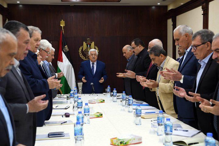 فتح تؤكد علىأخوة العلاقة بين الشعبين الفلسطيني والسعودي