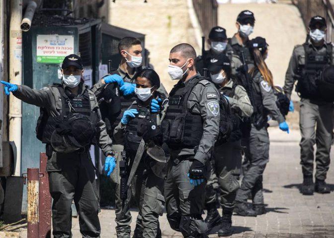 الاحتلال يستغل أزمة كورونا لتنفيذ مخططاته الاستيطانية
