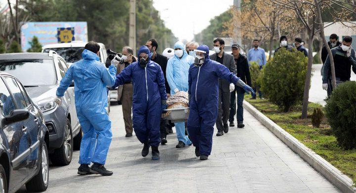 ارتفاع وفيات الكحول المغشوش في ايران إلى 728 شخصا