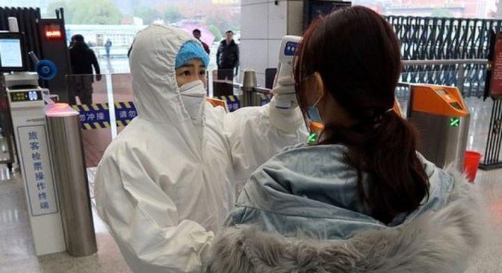 ارتفاع عدد الإصابات بفيروس كورونا في لبنان