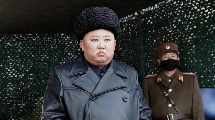 كوريا الجنوبية تكشف أنها تعلم بمكان تواجد كيم جونغ أون