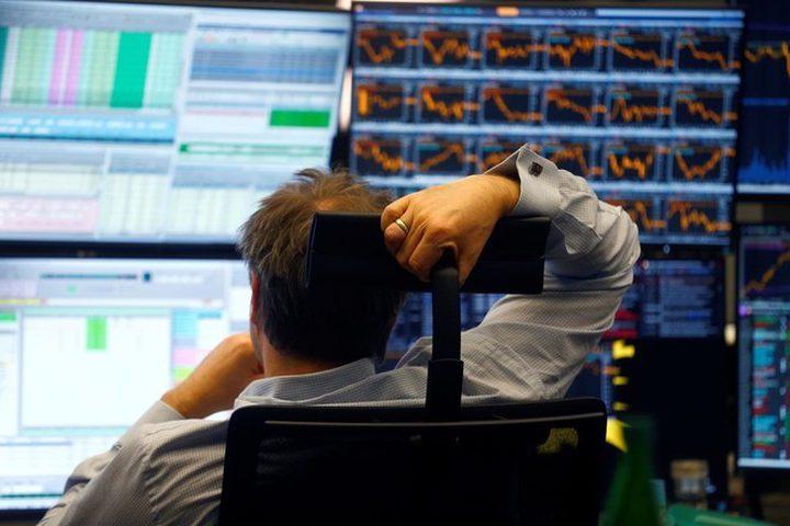الأسهم الأوروبية تهبط بفعل تراجع شركات الرعاية الصحية
