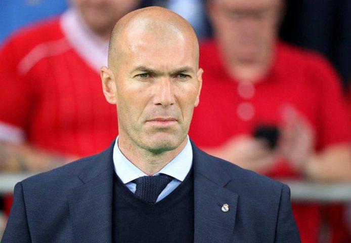 زيدان يتحدى رغبة ريال مدريد