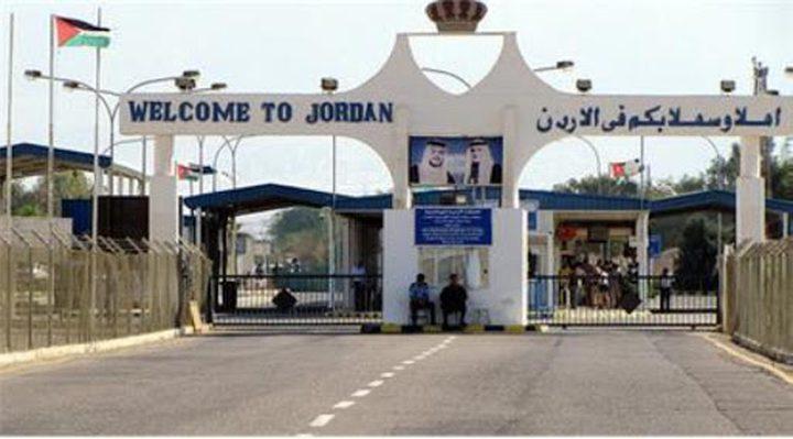 ملحم: الأحد المقبل سيصل الفوج الأول من العالقين في الأردن للوطن