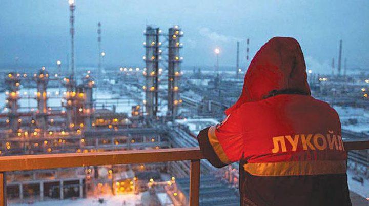 الطاقة الروسية تتوقع انخفاض إنتاج روسيا النفطي بـ10% في 2020