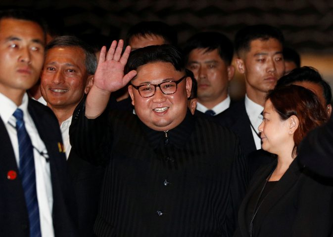 وكالة: زعيم كوريا الشمالية قد يعين شقيقته خليفة له