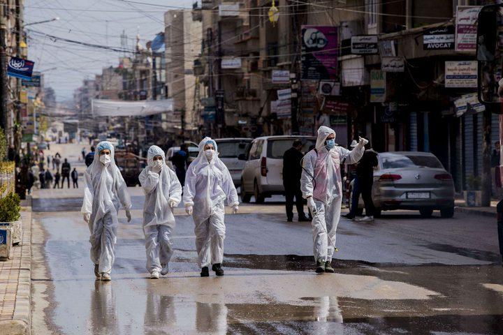 سوريا تخفف بعض القيود المفروضة وتمدد حظر التجول ليلا