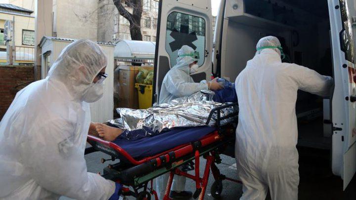 اليمن تعلن عنتسجيل 5 إصابات بكورونا في عدن