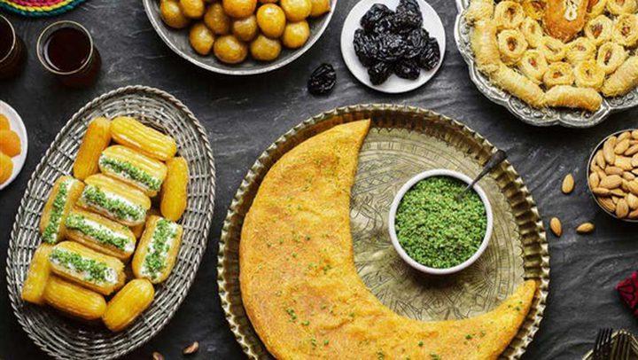 تعرف على طرق تناول الحلويات في شهر رمضان دون زيادة الوزن