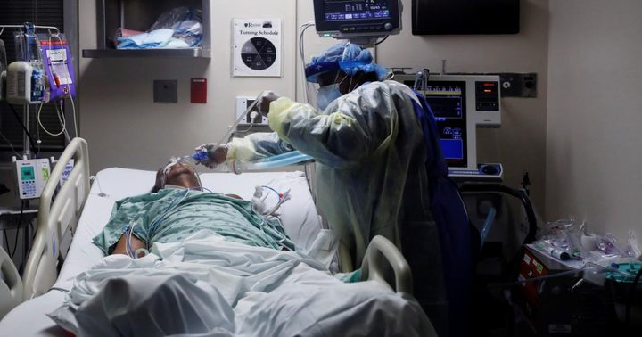كورونا يظهر مجددا في الصين والوفيات حول العالم تتجاوز الـ218 ألفا