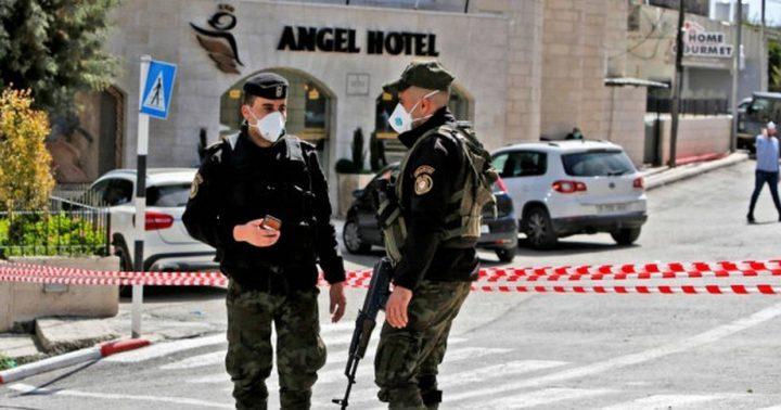 """الكيلة: جائحة """"فيروس كورونا"""" في فلسطين تحت السيطرة"""